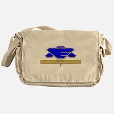 Flag Officer Messenger Bag