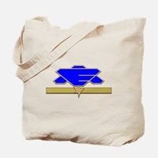 Flag Officer Tote Bag