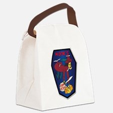 179th ASH Co - VN War SVC Ribbons Canvas Lunch Bag