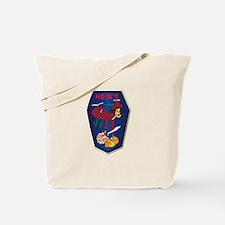 179th ASH Co - VN War SVC Ribbons Tote Bag