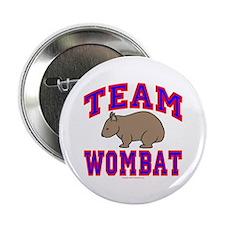 Team Wombat VI Button
