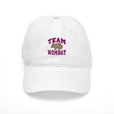 Team Wombat VI Baseball Cap