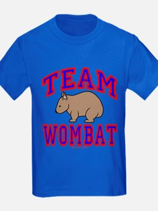 Team Wombat VI T