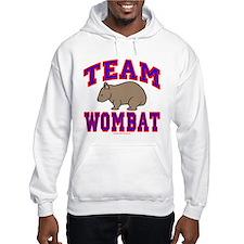 Team Wombat VI Hoodie