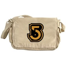 B5 Messenger Bag