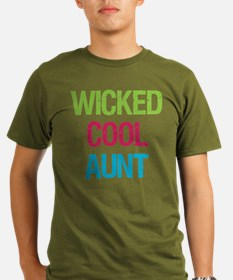 WickedCoolAunt T-Shirt