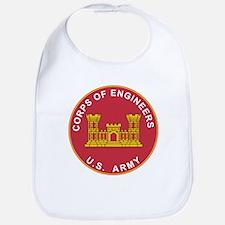 Army Corps Of Engineers Bib