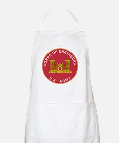 Army Corps Of Engineers Apron