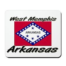 West Memphis Arkansas Mousepad