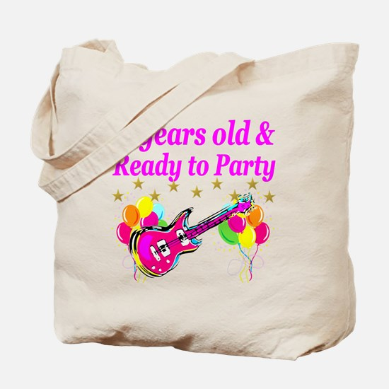 5TH BIRTHDAY Tote Bag