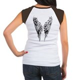 Maximum ride Women's Cap Sleeve T-Shirt