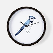 Unique Bird songs Wall Clock