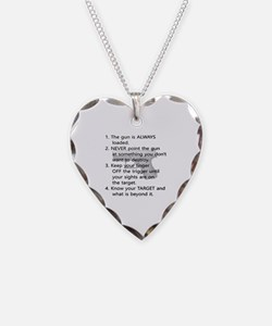 Funny Safety Necklace