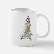 Flying Seagull Mugs
