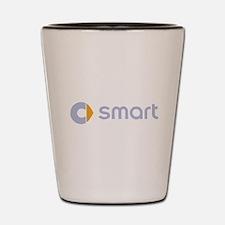 smart Shot Glass