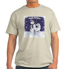 Snowman & Pony HH T-Shirt