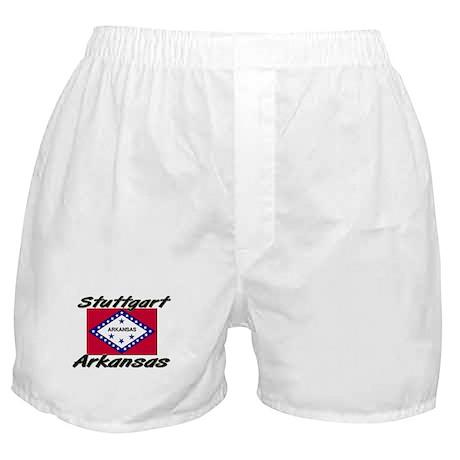 Stuttgart Arkansas Boxer Shorts