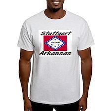 Stuttgart Arkansas T-Shirt