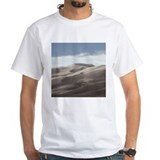 National park death valley Mens White T-shirts