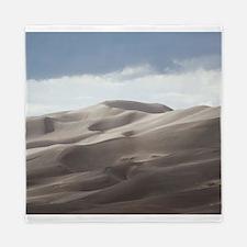 Sand Dunes Queen Duvet