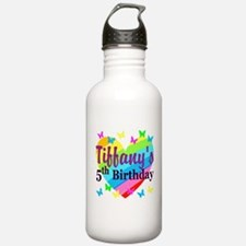PERSONALIZED 5TH Water Bottle