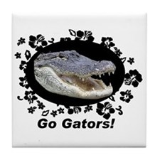 Florida Gators Tile Coaster
