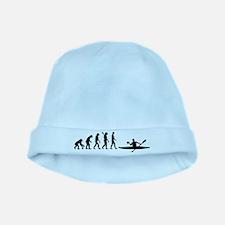Evolution Canoe Polo baby hat