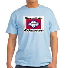 Russellville Arkansas T-Shirt