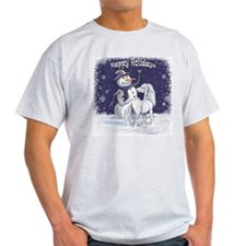 Pony Snags Carrot T-Shirt