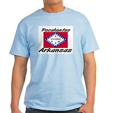Pocahontas Arkansas T-Shirt