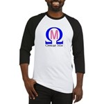 Omega Mu Baseball Jersey