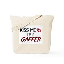 I Love My TAILOR Tote Bag
