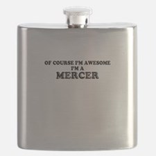Of course I'm Awesome, Im MERCER Flask