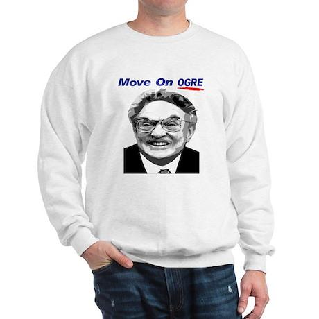 Move On Ogre - Sweatshirt