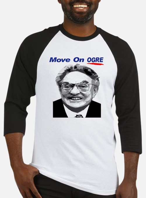 Move On Ogre - Jersey