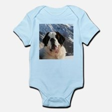saint bernard Body Suit