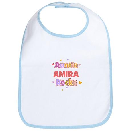 Amira Bib