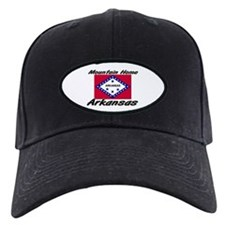 Mountain Home Arkansas Baseball Hat