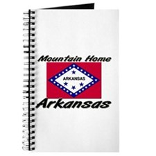 Mountain Home Arkansas Journal