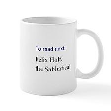 Sabbatical Mug