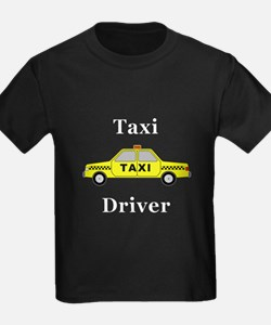 Taxi Driver T