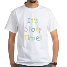 It's Story Time! Shirt