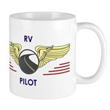 Rv Small Mugs (11 oz)