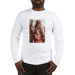 Plato Education: Long Sleeve T-Shirt