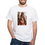 Plato Education: White T-Shirt