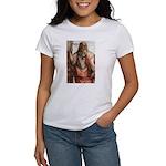 Plato Education: Women's T-Shirt