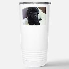 Cool Poodle Travel Mug