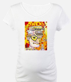 Gonzo Waltz Hunter S Thompson Shirt