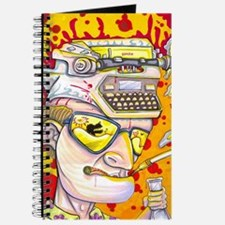 Gonzo Waltz Hunter S Thompson Journal