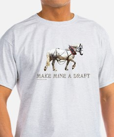 Make Mine A Draf T-Shirt